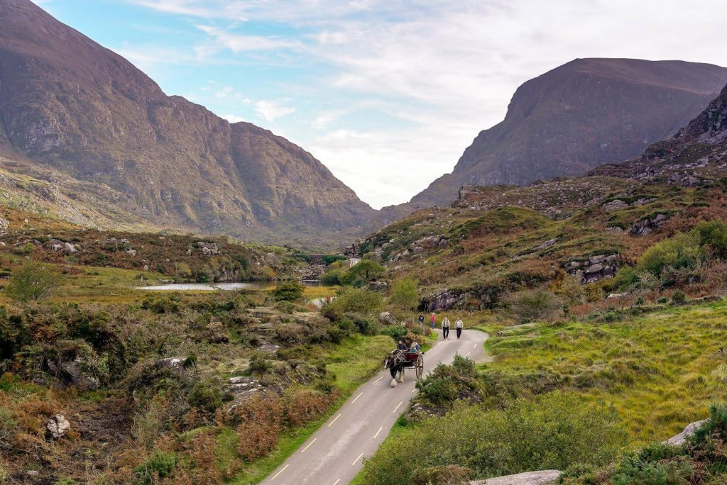 How Many Killarney Attractions Can You Fit Into One Day ?