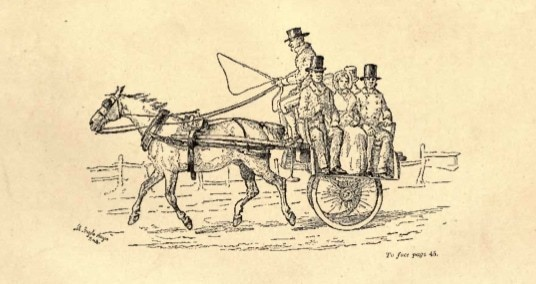 1815 -The Bianconi Coaches