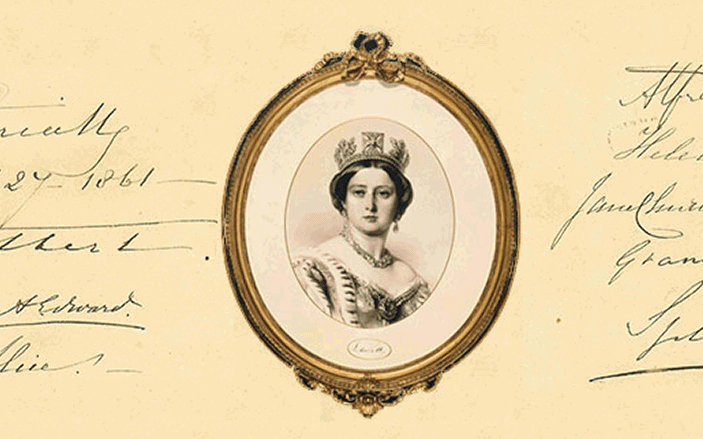 1861 – Queen Victoria Puts Killarney On The Map