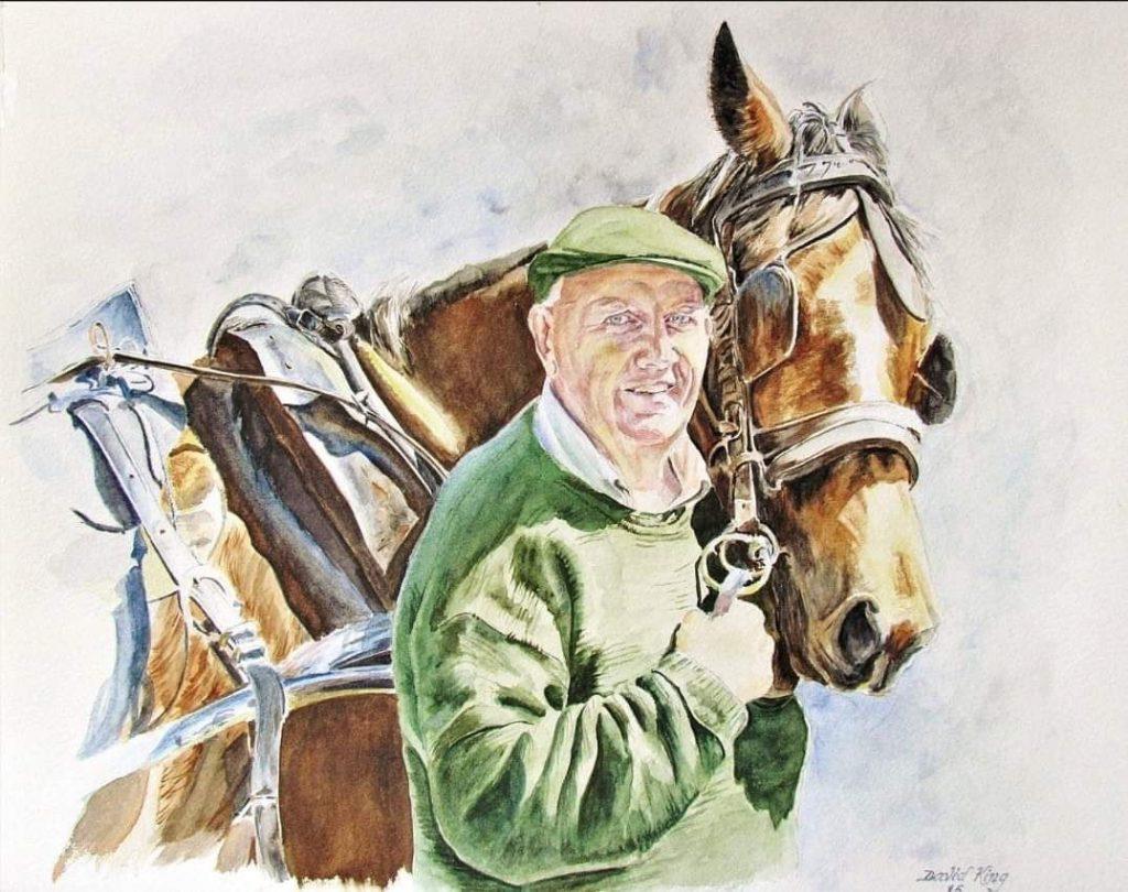 The Killarney Jarvey